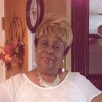 Ms. Lydia  F Green