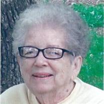 Barbara Baden Langley