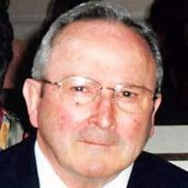 Charles E. Burwell
