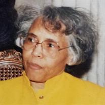 Marjorie M. Matthews