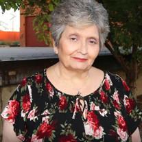 Juanita  Adele  Serna