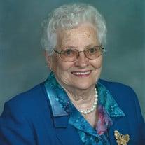 Marie Donaldson