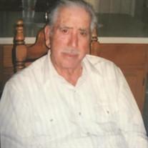 Armando  Louis Romero