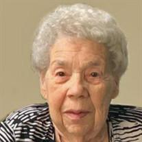 Doris J. Fitzgerald