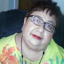 Gloria  Lynn  Martinez