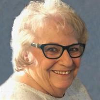 Suzanne Green Wootton
