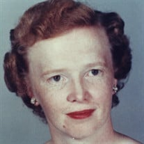 Mrs.  Ruth Arlene Brittain