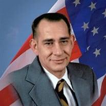 Cecil Wagoner