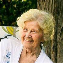 Carolyn J.  Hook Parks Bell