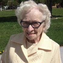 Daisy Ellen Hofbauer