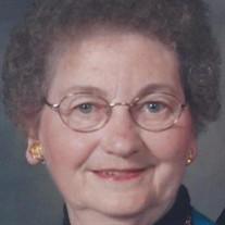 Ms. Hattie Lucille Finley