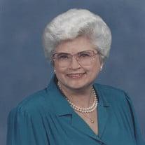 Helen Louise Lee