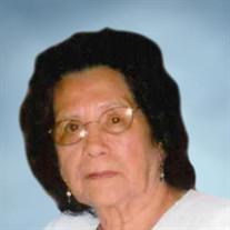 Salome Garza