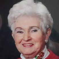 Violet Lucille BASTIAN