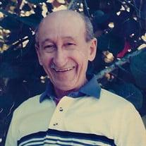Raul Horacio Tornes Sr