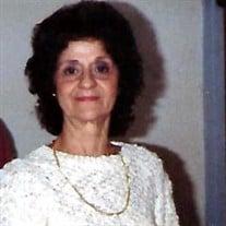 Anna M. McLaughlin