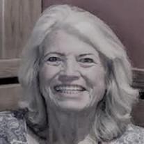 Margie E Johnson