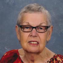 Mrs. Sue Garner