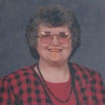 Evelyn Sumner