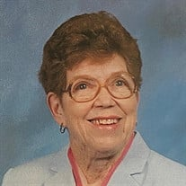 Martha Wheeler Fallis
