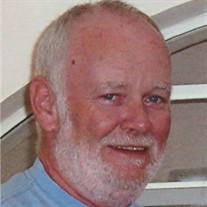 Gerry O'Shaughnessy