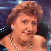 Hazel Stafford