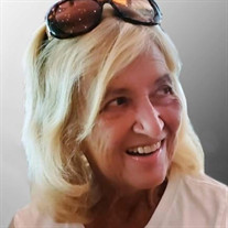 Mary  Lou Ferrante