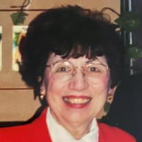 S. Martha Chiligiris