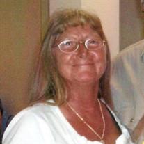 Mrs.  Wanda Hazel Waters