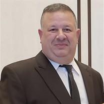Joseph Salvatore Santacroce