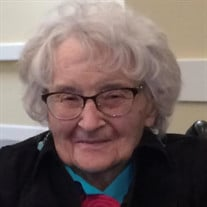 Lorraine Ella Sirucek