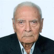 Gunvantbhai Patel
