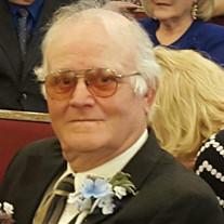 Harvey Melton Elmore