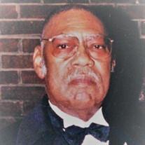 Francis P. Wheeler