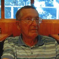 Cecil A. Blackford