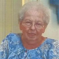 Willie Mae Elizabeth Belcher