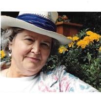 Patricia Joan Epperson