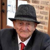 Roland Joseph Gauthreaux