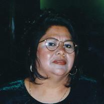Maria Teresa Santos