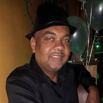 Larry Melvin Mason Sr.