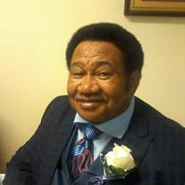 Elder Clemon Redmond Jr.