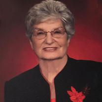 Zetta Brown  Lafleur