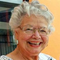 Lolita Emelia Diaz Granados Tilley