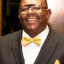 Donald Gardner