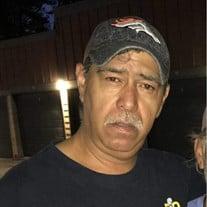 Jose Alonso Morales