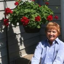 Judy E. Dicken