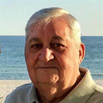 James A. Golden