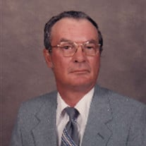 Burns L. Tongate