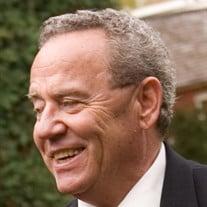 Gary Robert Haggberg