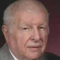 Everett Cook